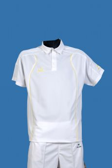 Professional Polo Shirt White