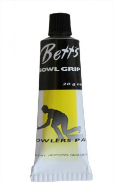 Betts Bowls Grip Tube