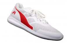 HM74 Sport White-Red