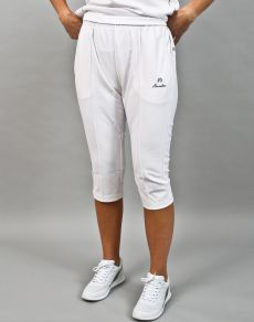 Ladies Sports Cropped Trousers